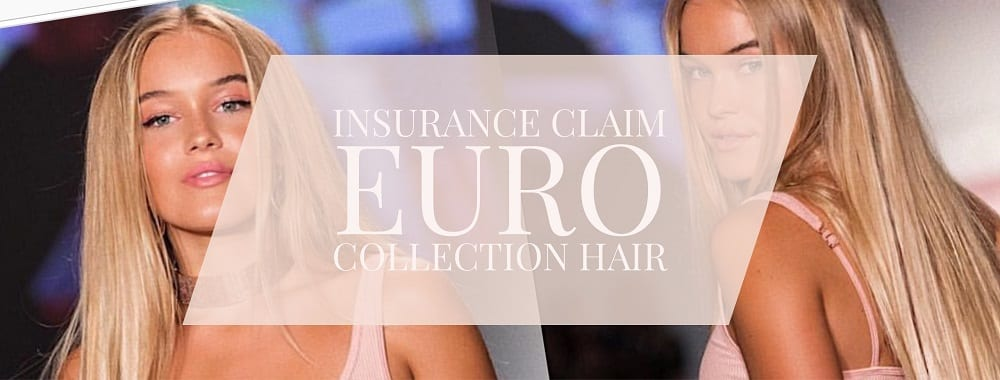 Insurance Policy Euro Collection Hair