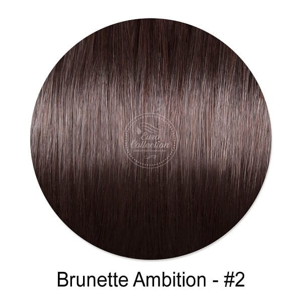 Virgin Euro Brunette-Ambition- color 2