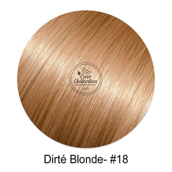 Dirté Blonde #18