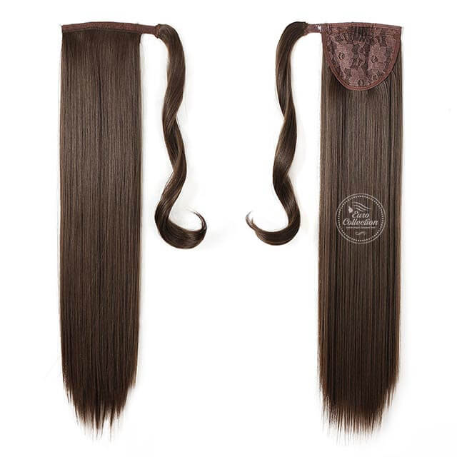 Euro Collection Synthetic Ponytail Hair Extension #6