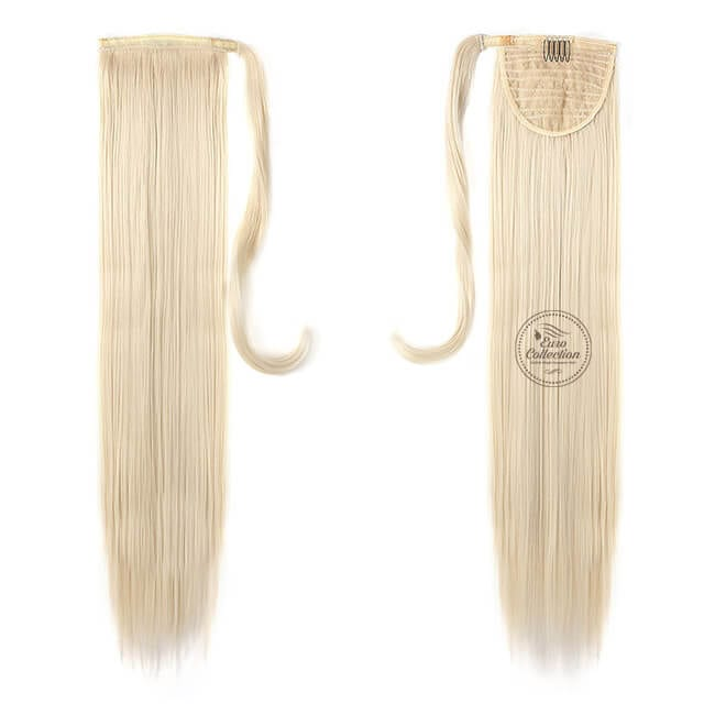 Euro Collection Synthetic Ponytail Hair Extension #60