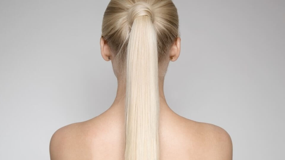 How To Achieve Easy Ponytail With Hair Extensions