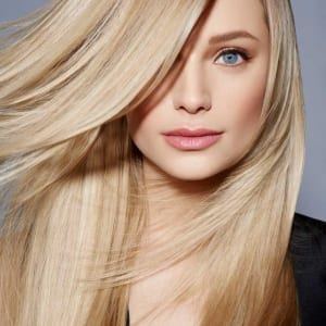 Malibu Blonde Color 24 Natural Medium Dark Blonde