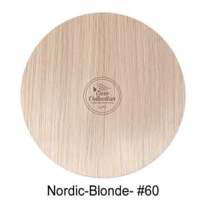 Euro Collection Nordic Blonde #60