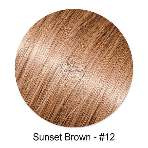 Sunset Brown #12